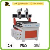 Neuer Typ heißer Verkaufs-Aluminiumausschnitt Mini-CNC-Fräser, DIY hölzerne CNC-Fräser-Maschine mit bestem Preis