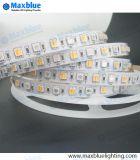 1개의 유연한 LED 지구 빛에 대하여 SMD5050 RGBW 4