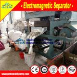 イルメナイトの強化のための電磁石のSortorのイルメナイトの分離器の単一ディスク電磁石機械