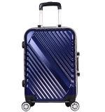 飛行旅行Musthaveの軽量の堅いシェルの荷物の高品質