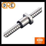 큰 Lead 및 Stainless Steel Sfu2004 Ball Screw
