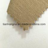 Machen Wuhan-Manufaktur-Qualität 2016 En11612 Franc Arbeitskleidungs-Gewebe feuerfest