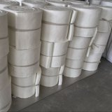 Cobertor puro elevado da fibra cerâmica usado como materiais de isolação