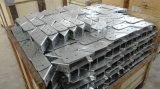 Разъем товаров парника стальной/стальной разъем