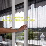 Écrans d'insecte de plissé et écrans plissés d'insecte de lacet de filé