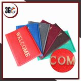 couvre-tapis de porte de bobine de PVC 3G (3G-4AE)