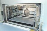 空気の循環の電気対流のオーブンが付いているHeo-8パン屋オーブン
