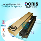 Tk895 Tk896 Tk897 Tk898 Tk899 색깔 복사기 토너 카트리지 Taskalfa 205c 255c Fs C8020 8025 Kyocera를 위해 8520 8525