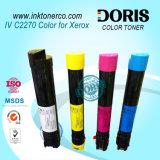 IV C2270 Toner copiadora de color Ivc2270 para Xerox Docucentre IV C2270 / 3370/4470/5570