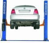 Zwei Pfosten-hydraulische Auto-Aufzüge mit Cer ISO9001 (DTPF609)