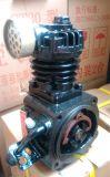 Bomba silenciosa de encargo del compresor del freno neumático para el carro y el alimentador