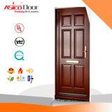 Дверь твердого входа конструкции двери тимберса хорошего главная