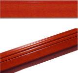 Rivestimento bollente 907 laminato pavimentando bordatura degli accessori