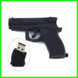 Dessin animé USB Pendrive de carte mémoire Memory Stick de PVC USB d'OEM