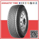 Hochleistungs-Reifen Annaite Radial-TBR des LKW-315/80r22.5 Reifen
