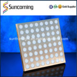 方法Design Bar DJ Light 8X8 Pixel LED Background Decoration