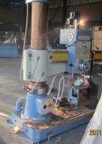 Máquina Drilling radial para o metal (Z3040X13)