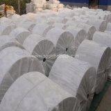 Quanlity élevé pp tissé a feuilleté le tissu dans des produits de plastique d'agriculture