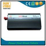 CC 600W all'invertitore del sistema di energia solare di CA con il certificato del Ce
