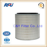 Piezas de automóvil de los filtros de aire para Iveco usado en el carro (2996155, AF26204)