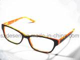 De in het groot Optische Frames die van Acenate van de Douane Oogglazen lezen
