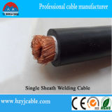 Schweißen Cable35mm, 50mm, 70mm2, 120mm Rubber Jacket PVC Cable