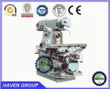 Rodilla-Tipo universal fresadora de alta velocidad de la Rotatorio-Cabeza X6232Cx16