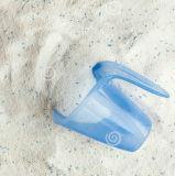 Pó do detergente de lavanderia do elevado desempenho