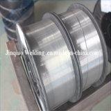Collegare di saldatura estratto la parte centrale da cambiamento continuo di alluminio E70t-1