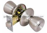 De Cilindrische Knop Lockset van het Slot van de deur - 5762