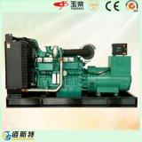 中国の開いたタイプ250kw312kVAのディーゼル機関の発電セット