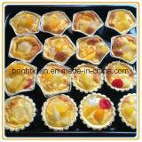 O melhor pêssegos amarelos enlatados dos produtos exportador