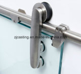 Новая раздвижная дверь Hardwere типа используемое для стеклянной двери (LS-SDG-512)