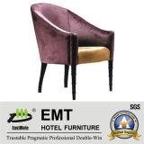 Chaise d'hôtel de meubles d'hôtel de conception moderne (EMT-HC64)
