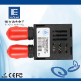 1X9 155M Único-Mode Optical Transceiver Module China Factory