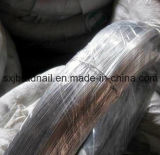 Selling#160 quente personalizado OEM; Fio do ferro de Galvanied