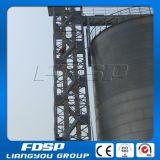 CNC que processa o silo da almofada da qualidade superior