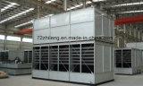 Preço elevado do condensador do refrigerador de China Performacne de 72 graus