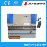 Freno de la prensa hidráulica de Jiangsu Yiji Wc67y-40t/2500