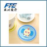 Fabrik-Großhandelswärme-anerkannte Silikon-Tisch-Matte/Gummimatte