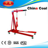 1t Folding Engine Lift Engine Lifting Crane для Home Garage
