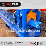 A cor de Dx pintou o rolo de aço do tampão de Ridge que dá forma à máquina