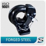 Forjamento do aço da liga/carbono com força de alta elasticidade