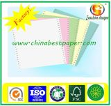 52g grünes CFB kohlenstofffreies Papier