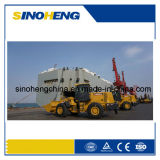 6 cargador Lw600kn de la tonelada XCMG