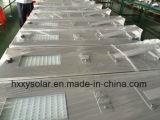 5-100W todo em uma luz de rua solar integrated do diodo emissor de luz do jardim