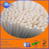 China maakte tot Alumina de Ceramische Buis van de Oven