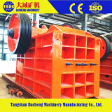 Concasseur de pierres de grande capacité d'usine de la Chine