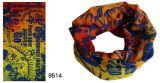 다채로운 디자인 Headcover 이음새가 없는 스카프