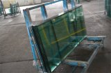 Personalizzare 8mm ha temperato il vetro piano del ripiano del tavolo della mobilia di sicurezza